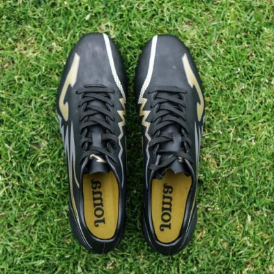 Test Chaussures Football Joma