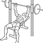 Test smith machine leg exercises