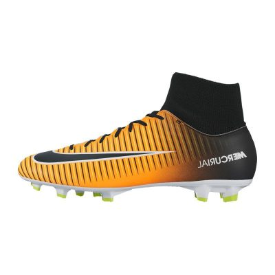 Test Chaussures Football Nike Mercurial Victory Vi Df Fg