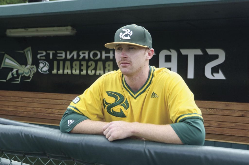 Avis Sac State Baseball Players Drafted