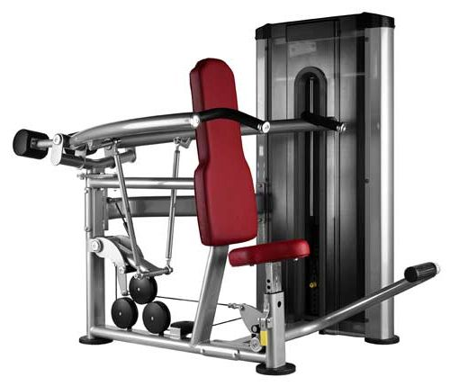 Comparatif Smith Machine For Shoulders