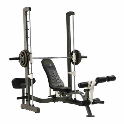 Guide D'achat 500lbs Smith Machine