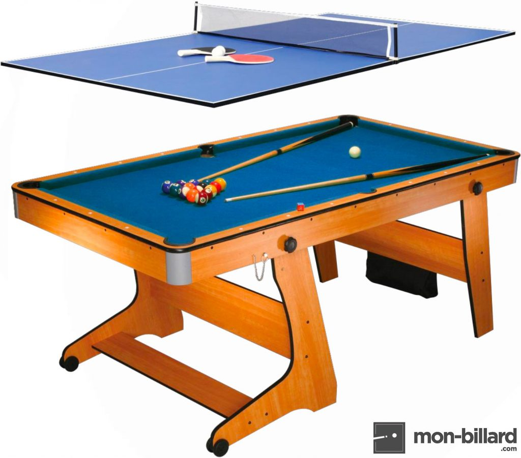 test table billard ping pong