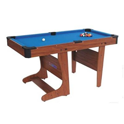 avis table billard pliable