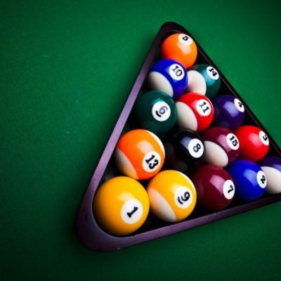 comparatif billes billard pool