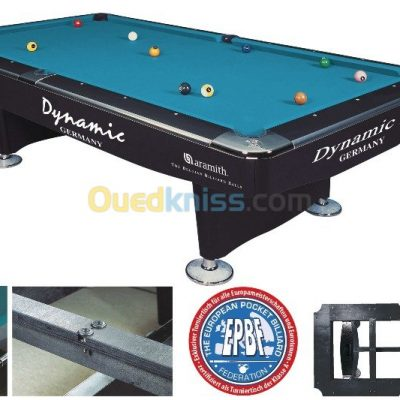 comparatif table billard sam ouedkniss