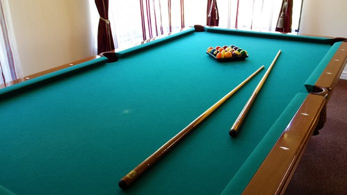 test quelle queue de billard acheter