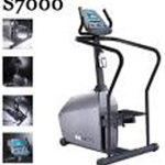 Test stepper johnson s7000