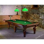 Test table billard lafuge