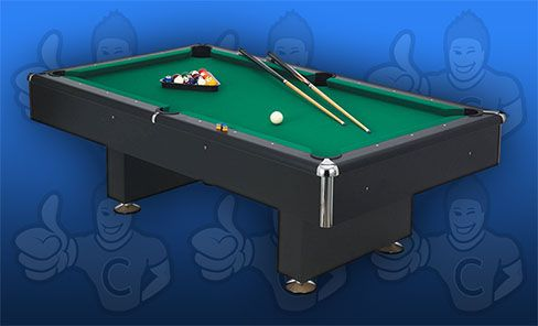 test table billard supreme
