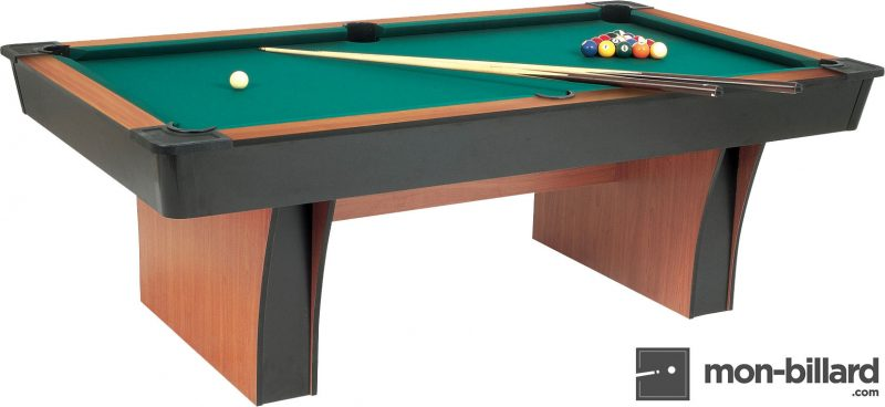 test table de billard 4 x 8