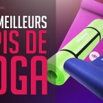 Test tapis yoga searcher