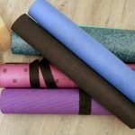 Test tapis yoga yogi